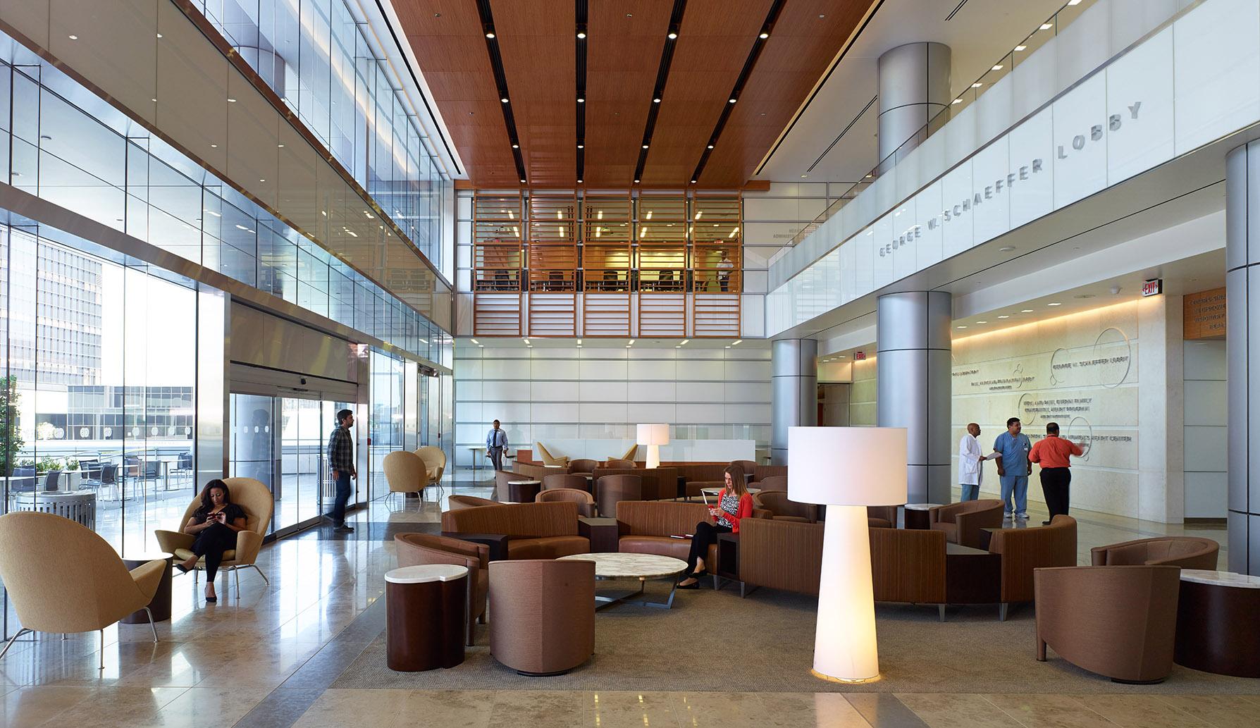 Cedars-Sinai Medical Center Advanced Health Sciences